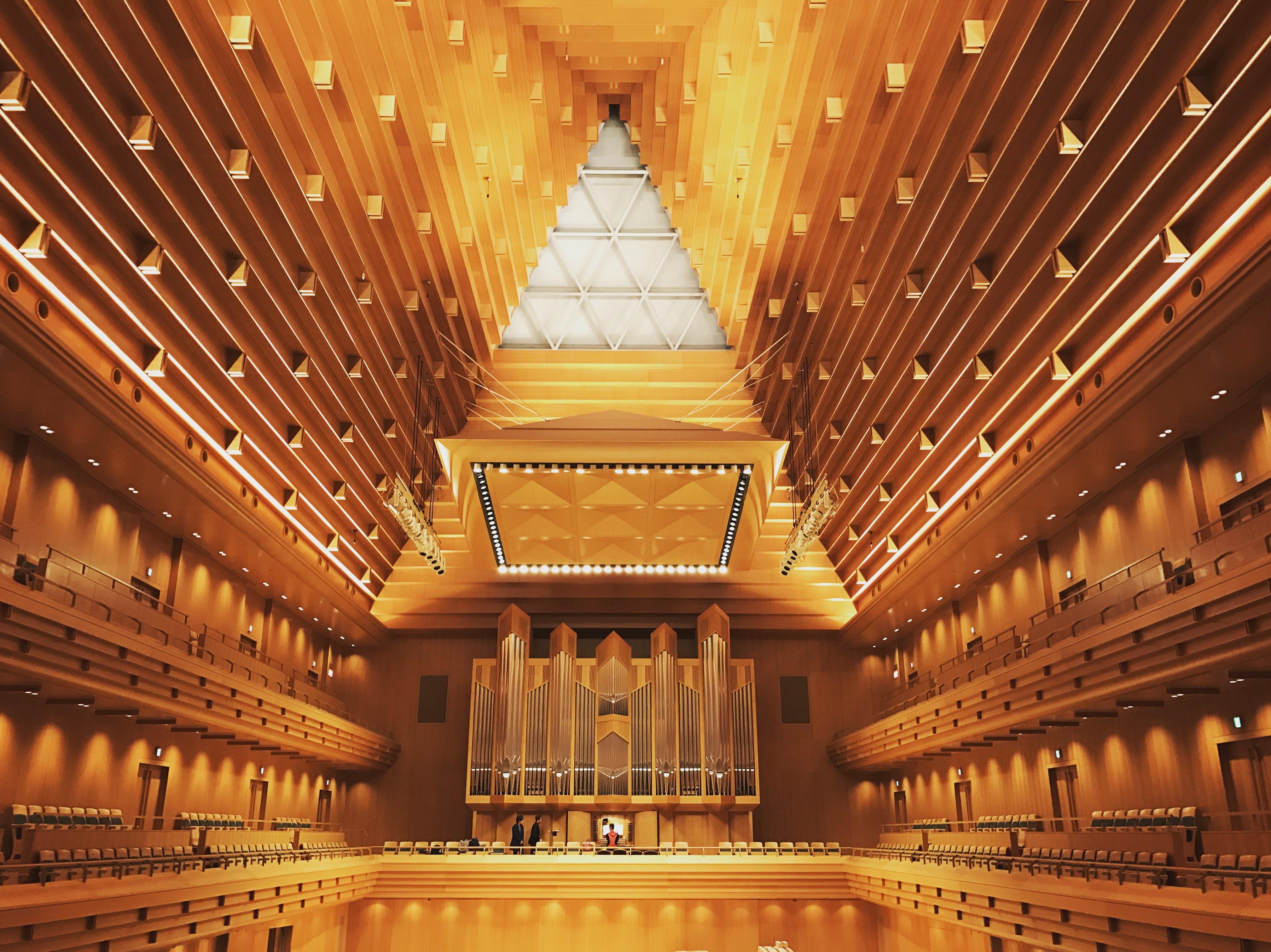 東京シティ・フィルハーモニック管弦楽団第332回定期演奏会【8/12に延期→中止が決定いたしました】