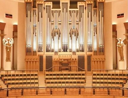 所沢フィルハーモニー管弦楽団第41回定期演奏会